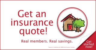 Home Only QuickQuote Banner White